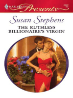 The Ruthless Billionaire's Virgin