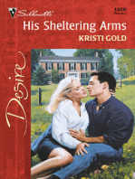 His Sheltering Arms