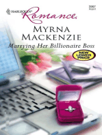 Marrying Her Billionaire Boss
