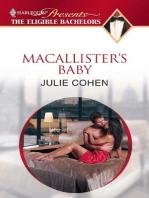 MacAllister's Baby