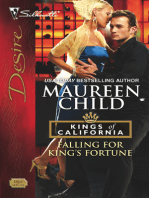 Falling for King's Fortune