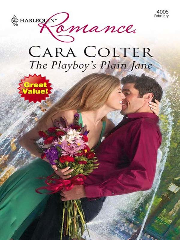 The Playboys Plain Jane By Cara Colter By Cara Colter Read Online