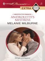 Androletti's Mistress
