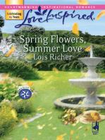 Spring Flowers, Summer Love