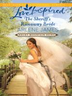 The Sheriff's Runaway Bride