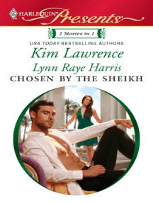 Chosen by the Sheikh: The Sheikh and the Virgin\Kept for the Sheikh's Pleasure