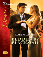 Bedded by Blackmail