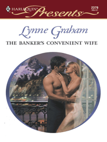 The Banker's Convenient Wife by Lynne Graham - Book - Read Online