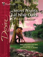 Secret Nights at Nine Oaks