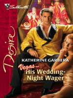 His Wedding-Night Wager