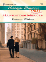 Manhattan Merger