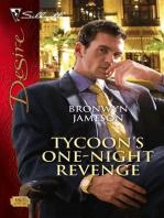 Tycoon's One-Night Revenge