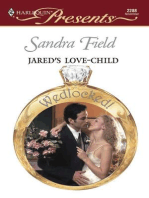 Jared's Love-Child