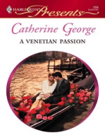 A Venetian Passion