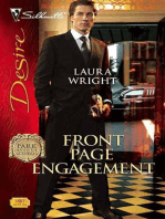Front Page Engagement