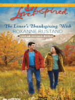 The Loner's Thanksgiving Wish
