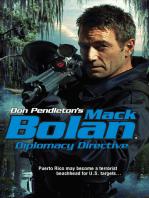 Diplomacy Directive