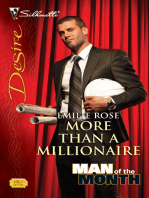 More Than a Millionaire
