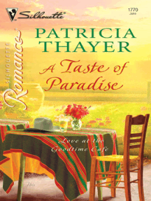 A Taste of Paradise by Patrici...