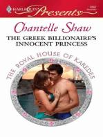 The Greek Billionaire's Innocent Princess