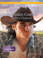 Her Rodeo Cowboy