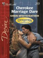 Cherokee Marriage Dare