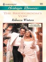 The Bridegroom's Vow