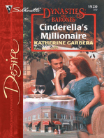 Cinderella's Millionaire