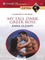 My Tall Dark Greek Boss