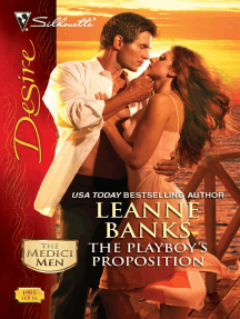 The Playboy's Proposition by Leanne Banks - Read Online