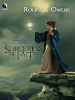 Sorceress of Faith