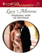 Wedding Vow of Revenge