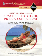 Spanish Doctor, Pregnant Nurse