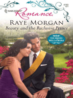 Beauty and the Reclusive Prince