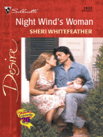 Night Wind's Woman