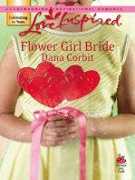 Flower Girl Bride