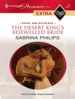 The Desert King's Bejewelled Bride