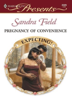Pregnancy of Convenience