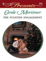 The Yuletide Engagement