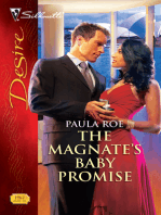 The Magnate's Baby Promise