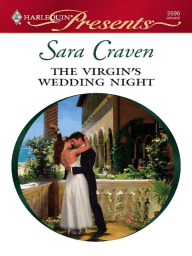 The Virgin's Wedding Night