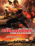 Threat Factor