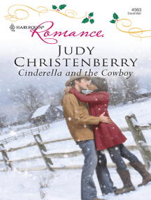 Cinderella and the Cowboy by Judy Christenberry - Read Online