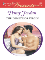 The Demetrios Virgin