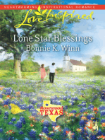 Lone Star Blessings