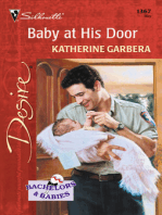 Baby at His Door