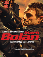Stealth Sweep