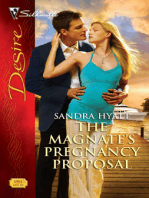 The Magnate's Pregnancy Proposal