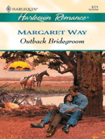 Outback Bridegroom