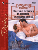 Sleeping Beauty's Billionaire